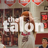 JV Boys Basketball takes on the Decatur Eagles on Jan.31, 2017. (Campbell Wilmot/The Talon News)