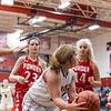 The JV Lady Eagles defeat Ponder at Argyle High School on 11-17-20 (Nicholas West | The Talon News)