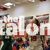Eagles take on Dallas Christian at Argyle High School on Dec. 13, 2016. (Photo by Kirby Reyes / Senior Photographer / Yearbook)