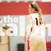 Lady Eagles vs Wylie (11-18-14)
