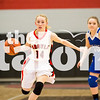 JV Lady Eagles vs. Krum on Friday, Jan. 22 at Argyle High School in Argyle, TX. (Caleb Miles / )