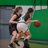 The JV Lady Eagles defeat the Lakeworth Bullfrogs at Lakeworth High school on January 19, 2021. (Katie Ray | The Talon News)