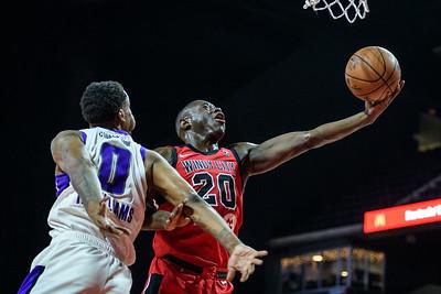 Stockton Kings at Windy City Bulls Jan 05, 2019