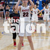 The Argyle Lady Eagles defeat the Levelland Loboettes in the Region 1 class 4A Final Championship game at Lubbock Christian University in Lubbock, Texas, on February 23, 2019. (Andrew Fritz   The Talon News)