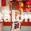 Lady Eagles take on Alba-Golden on Tuesday, Dec. 1 at Argyle High School in Argyle, TX. (Caleb Miles / )