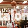 Lady Eagles Basketball at Argyle High School on January 26, 2016 in Argyle,Texas. (Photo by Faith Stapleton/ The Talon News)
