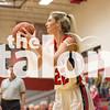 Girls Basketball vs. Aubrey (1-9-15)