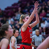 The Lady Eagles defeat the Bridgeport Sissies at Bridgeport on 01-28-20 . (Alex Daggett | The Talon news)