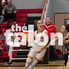 Varsity girls win at home in the Eagles vs Bridgeport basketball game at Argyle High School in Argyle, Texas, on January, 23, 2018. (Sarah Berney  / The Talon News)