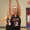 The Argyle Lady Eagles defeat the Castleberry Lions at Castleberry High School on January 29, 2021. (Katie Ray | The Talon News)