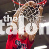 Lady Eagles Basketball (2-26-16) at Argyle High Schoolon 2/27/16 in Argyle, Texas. (Photo by Faith Stapleton/ The Talon News)