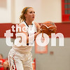 Lady Eagles vs. Dallas Christian on Tuesday, Dec. 13 at Argyle High School in Argyle, TX. (Caleb Miles / The Talon News)