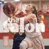 The Lady Eagles take on the Decatur Eagles on Jan. 12, 2018 at Argyle High School. (Faith Stapleton/The Talon News)