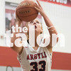 Lady Eagles play basketball Argyle High School on 1/31/17 in Argyle , Texas. (Faith Stapleton/ The Talon News)