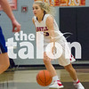 Lady Eagles Basketball takes on the Decatur Eagles on January 31st, 2017. (Campbell Wilmot/The Talon News)
