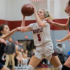 The Lady Eagles defeat Decatur at Argyle high school on February 11, 2020. (Katie Ray   The Talon News)