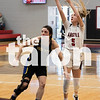 The Lady Eagles defeat Dodd City at Argyle high school, on December 17, 2019. (Katie Ray | The Talon News)
