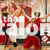 Lady Eagles vs. Gainesville (1-20-15)