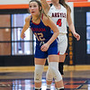 The Argyle Eagles defeat Graham and become Area Champions at Aledo High School on February 20, 2021. (Katie Ray | The Talon News)