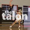 Varsity Basketball in the Varsity Basketball (12/05/17) at Argyle High School in Argyle, Texas, on December 5, 2017. (Jaclyn Harris | The Talon News)