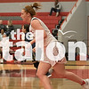 Varsity Basketball in the Varsity Basketball (12/05/17) at Argyle High School in Argyle, Texas, on December 5, 2017. (Jaclyn Harris   The Talon News)