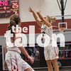 The Lady Eagles Play Krum on Friday the 27th.Friday,  Jan. at Argyle High School in Argyle, Texas. (Quinn Calendine / The Talon News)