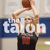 Lady Eagles vs. Pinkston on Tuesday, Feb. 14 at RL Turner High School in Carrollton, TX. (Caleb Miles / The Talon News)