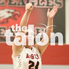 Lady Eagles play basketball verses Prosper at Argyle High School on 12/9/16 in Argyle , Texas. (Faith Stapleton/ The Talon News)