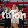 Lady Eagles basketball plays Ranchview  at Argyle High School in Argyle, Texas, on November 17, 2013. (Jacob Lormand / The Talon News)