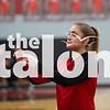 Lady Eagles basketball plays Ranchview  at Argyle High School in Argyle, Texas, on November 17, 2013. (Jordyn Tarrant / The Talon News)