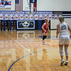 The Lady Eagles defeat the Decatur Eagles at Decatur High School on January 24, 2020. ( Grace Fife | The Talon News )