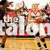 Lady Eagles vs Wylie (11-18-14)