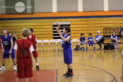Basketball and Open Mic 236