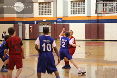 Basketball and Open Mic 006