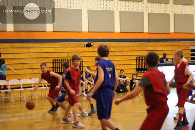 Basketball and Open Mic 024