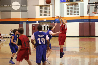 Basketball and Open Mic 007