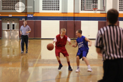 Basketball and Open Mic 015