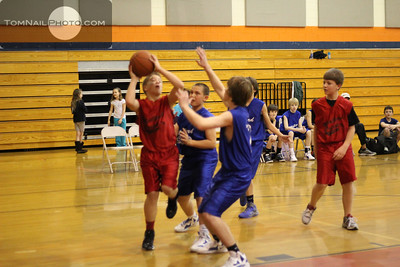 Basketball and Open Mic 025
