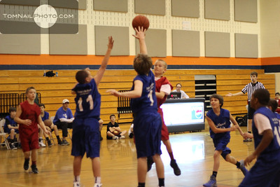 Basketball and Open Mic 009
