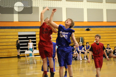 Basketball and Open Mic 027