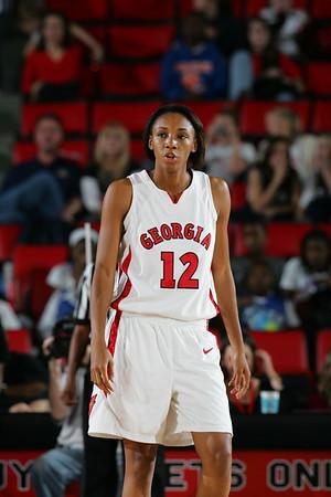 Maria Taylor Basketball