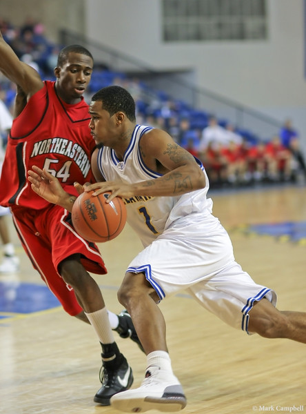Men's Basketball vs. Georgia State