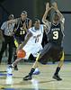 Men's basketball vs VCU