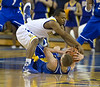Men's Basketball vs Hofstra