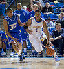 Men's Basketball vs Hofstra