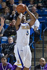 Men's Basketball vs JMU