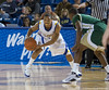 Men's Basketball vs William & Mary