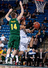 Men's Basketball vs George Mason