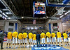 Men's Basketball vs Towson