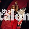 Eagles Vs Burkburnett Eagle Stadium in Argyle, Texas on Friday. (Quinn Calendine/The Talon News)